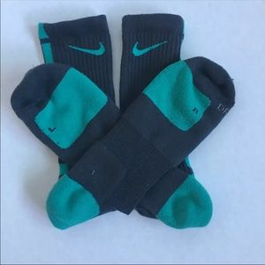 Nike Elite Basketball Socks - Nwot